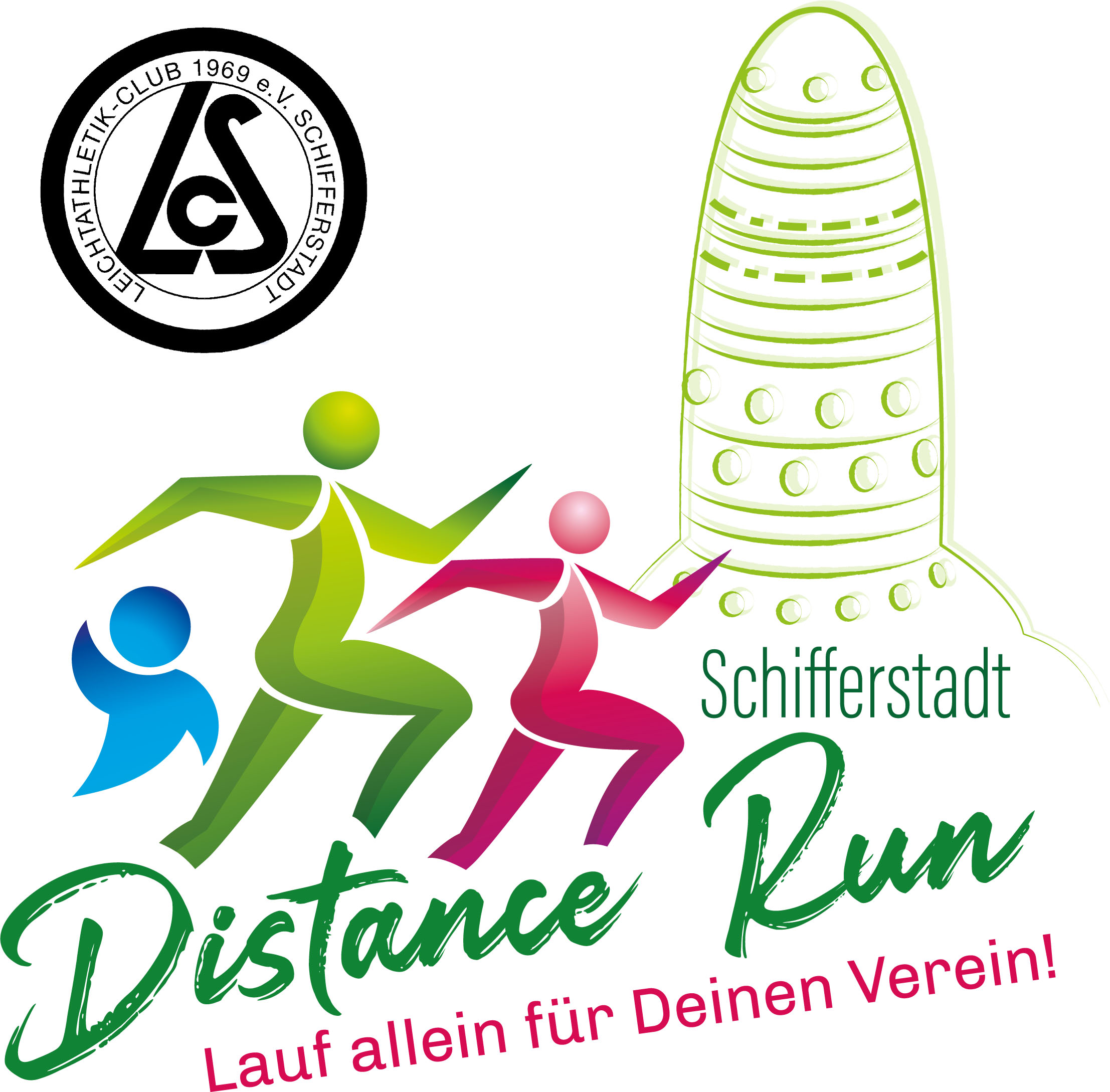 Distance Run Schifferstadt