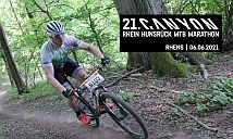 MTB Rhens Canyon Bike