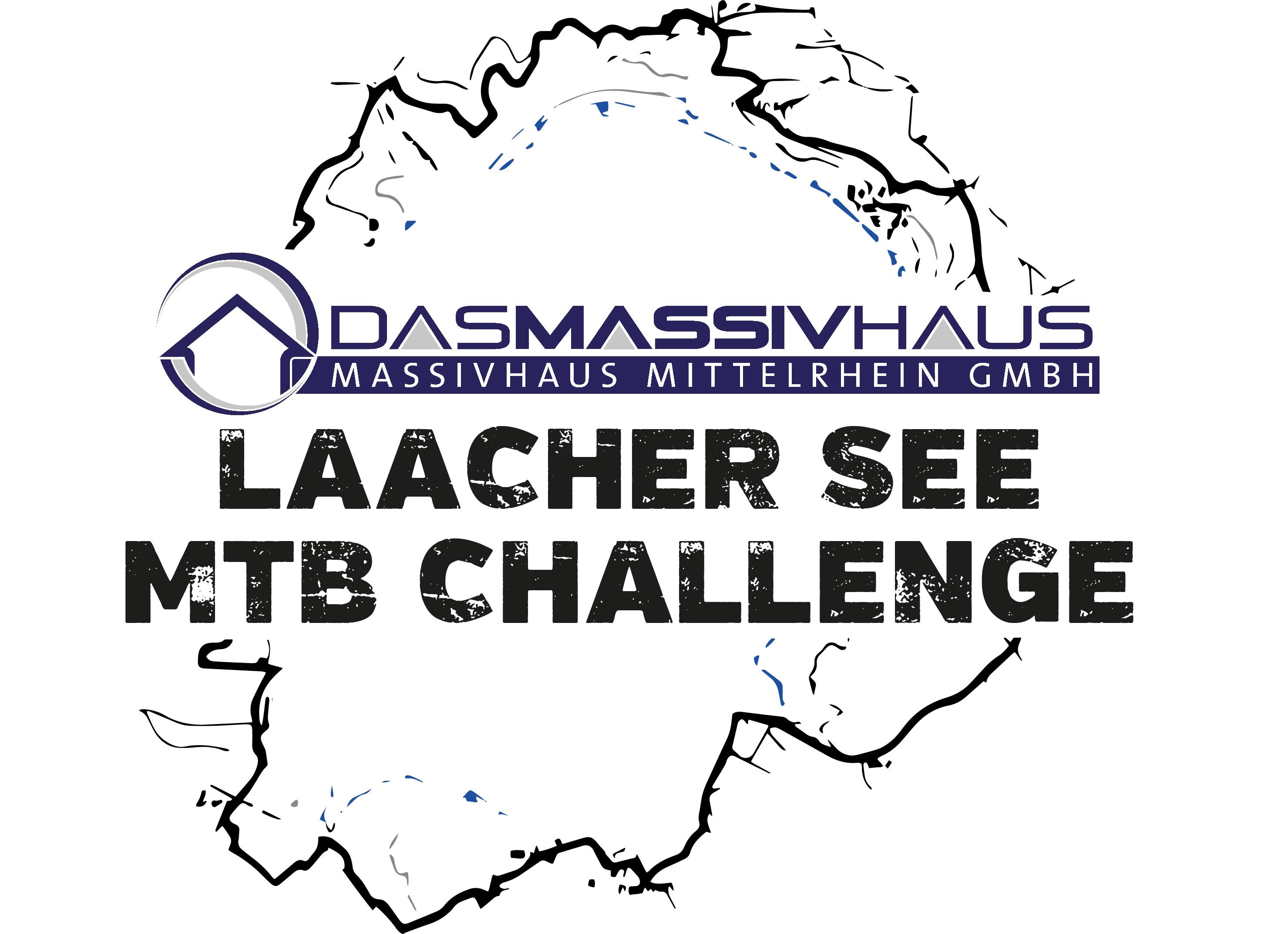 Logo Laacher See Challenge