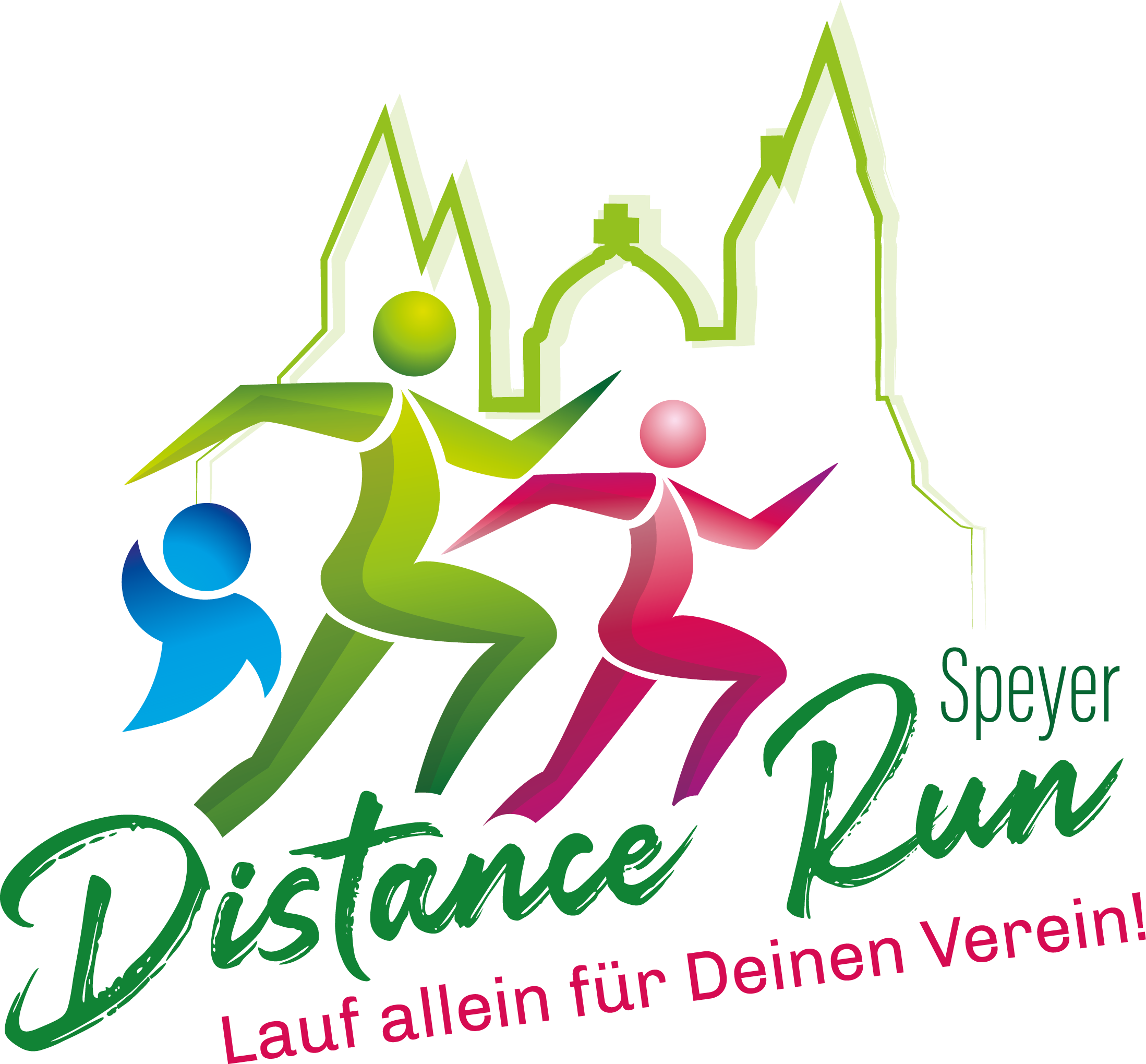 Distance Run Speyer