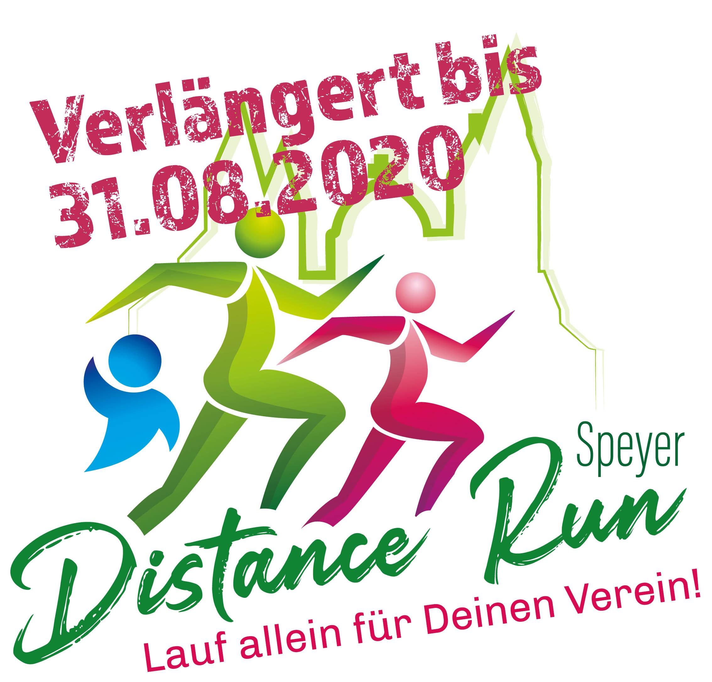 Distance Run Speyer